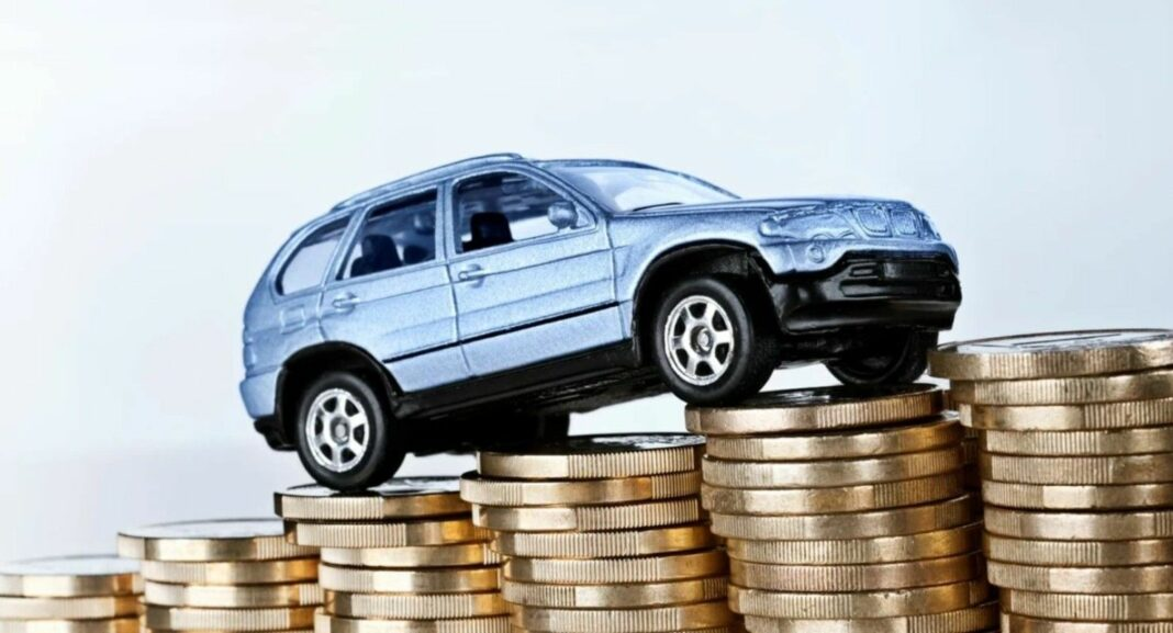 кредит на авто 2021 по льготной программе