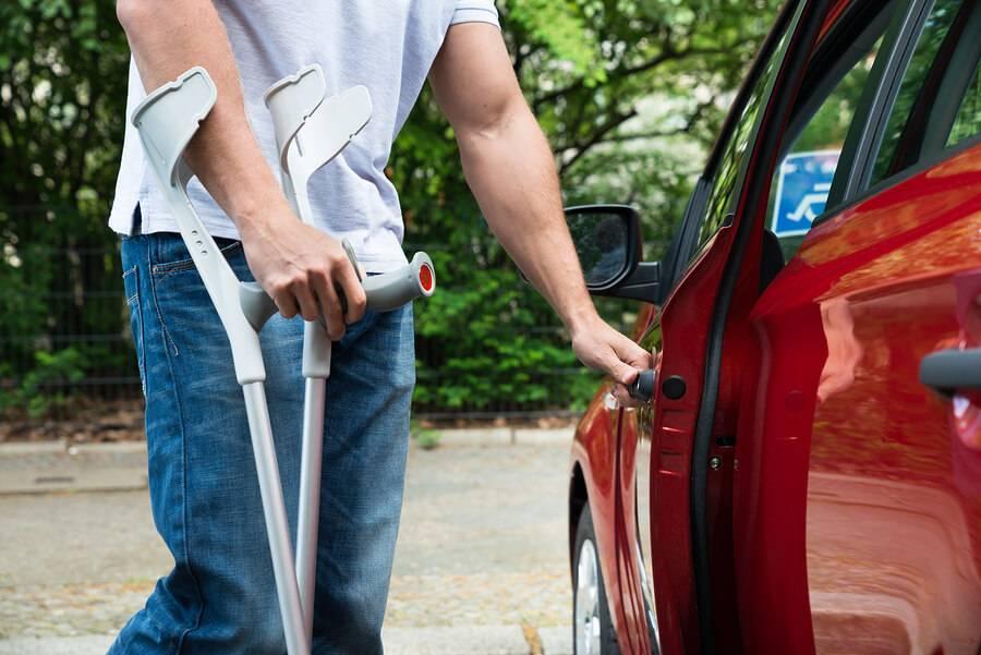 скидки на ОСАГО для инвалидов