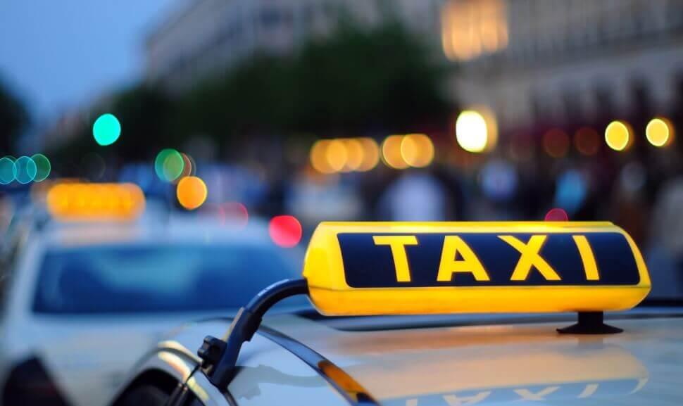проверка авто на использование в такси 2021